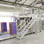 Automated Handling Equipment
