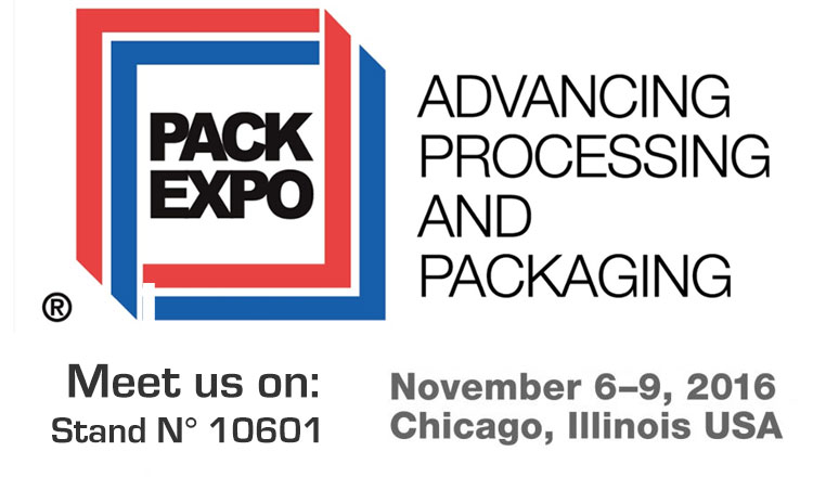 Full Newsmith Stainless Capability Highlighted At Pack Expo 2016